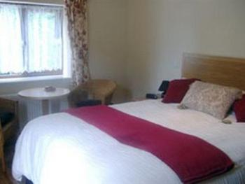 Double room-Ensuite - Base Rate