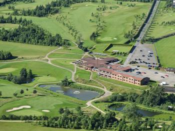 Greetham Valley Hotel -
