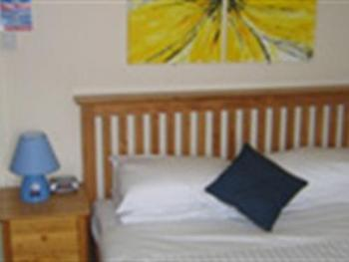Double room-Ensuite-Attic - Room 13