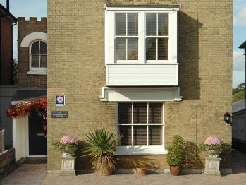 Endeavour House -