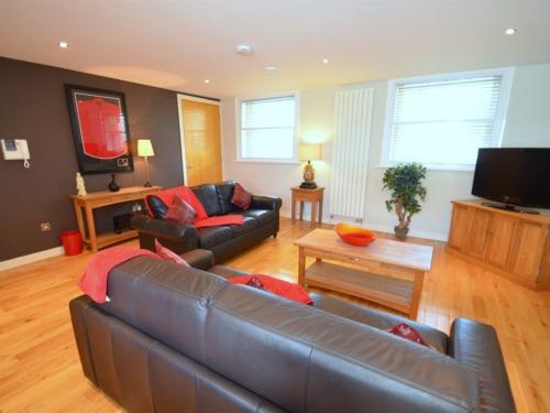 93A Grey Street Apartments Newcastle Upon Tyne United Kingdom