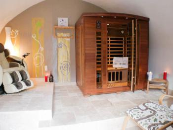Sauna / Massages
