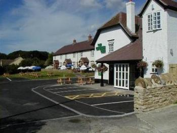 The Lugger Inn -