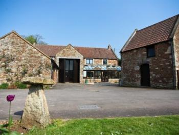 The Tithe Barn -