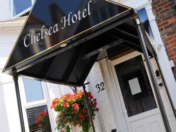 Chelsea Hotel -