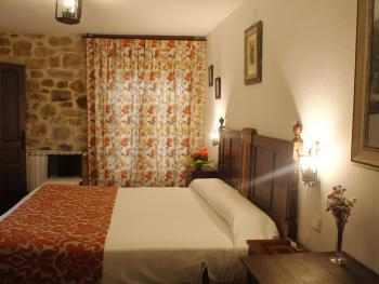 Habitacion Doble-Premium-Baño con bañera-Con balcón - Tarifa Base