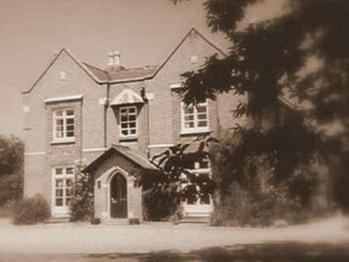 Taylard House -