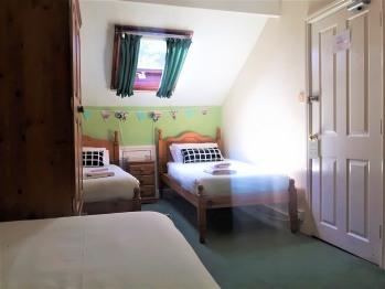 Triple room-Ensuite