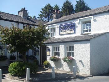 Pheasant Inn -