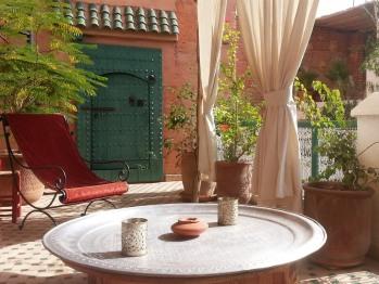 Double-Confort-Salle de bain Privée-Terrasse