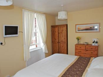Double room-Ensuite-Super-King (Front)