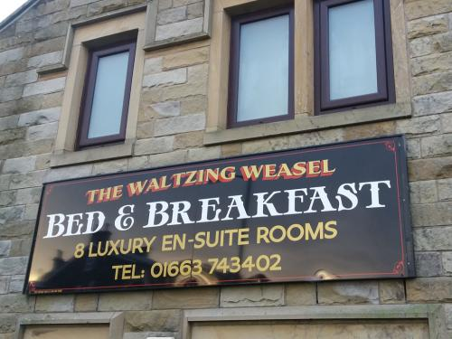 The Waltzing Weasel B&B