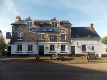 Cross Keys Inn -