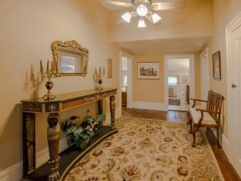 2nd Floor - Hallway