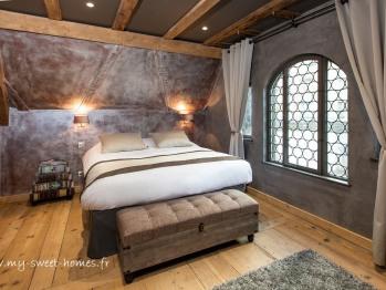 Chambre Le 1615 Duplex