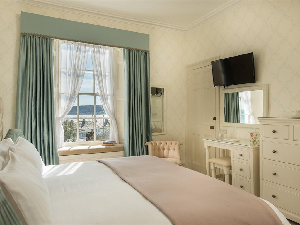 Double room-Ensuite-Prissia - Sea View