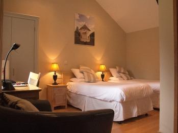 Twin Room en suite