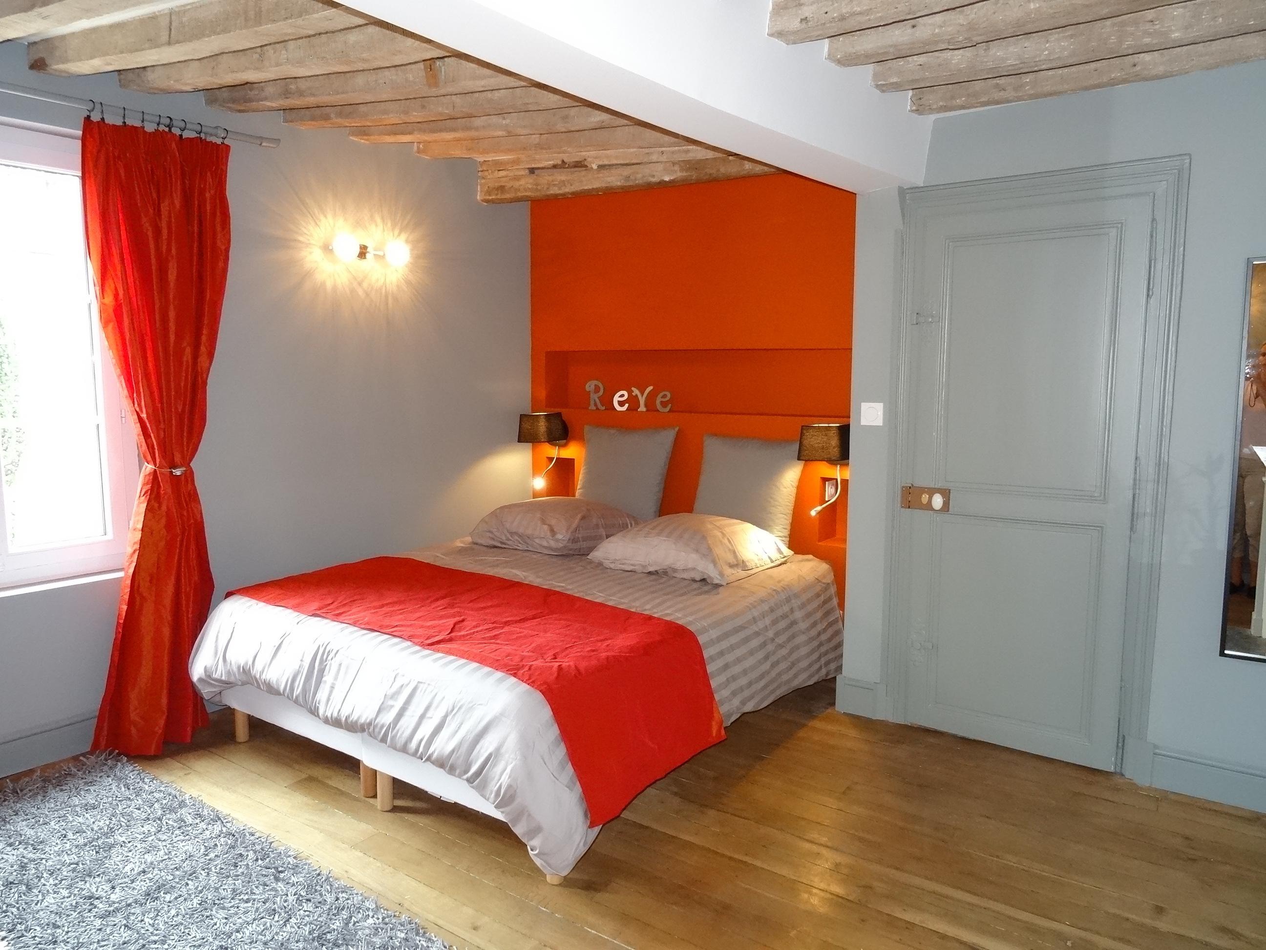 Appartement de L'Octroi