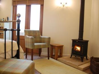 Chalet-Ensuite-Barlake Lodge