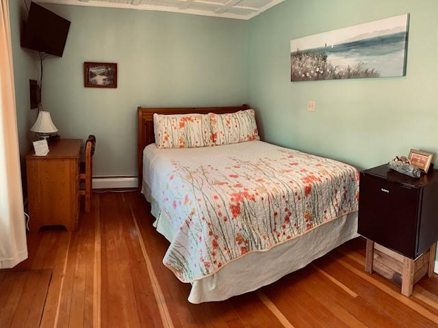 Double room-Ensuite with Bath-Standard-Cottage Room 1