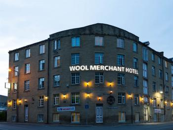 Wool Merchant Hotel - Exterior hotel View