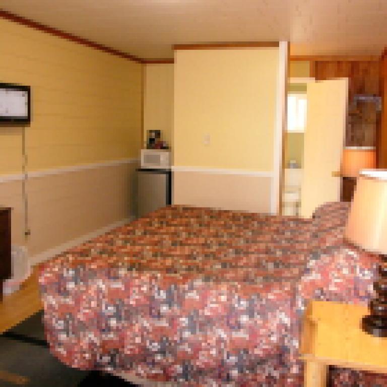 Double room-Ensuite-Standard-Unit 3