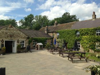 The Old Mill Knitsley -