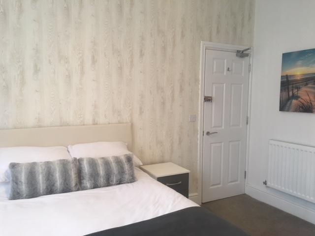 Double room-Shared Bathroom-Room 5