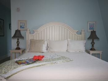 Seaview King Bedroom