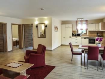 Apartment-Komfort-Eigenes Badezimmer - Basistarif