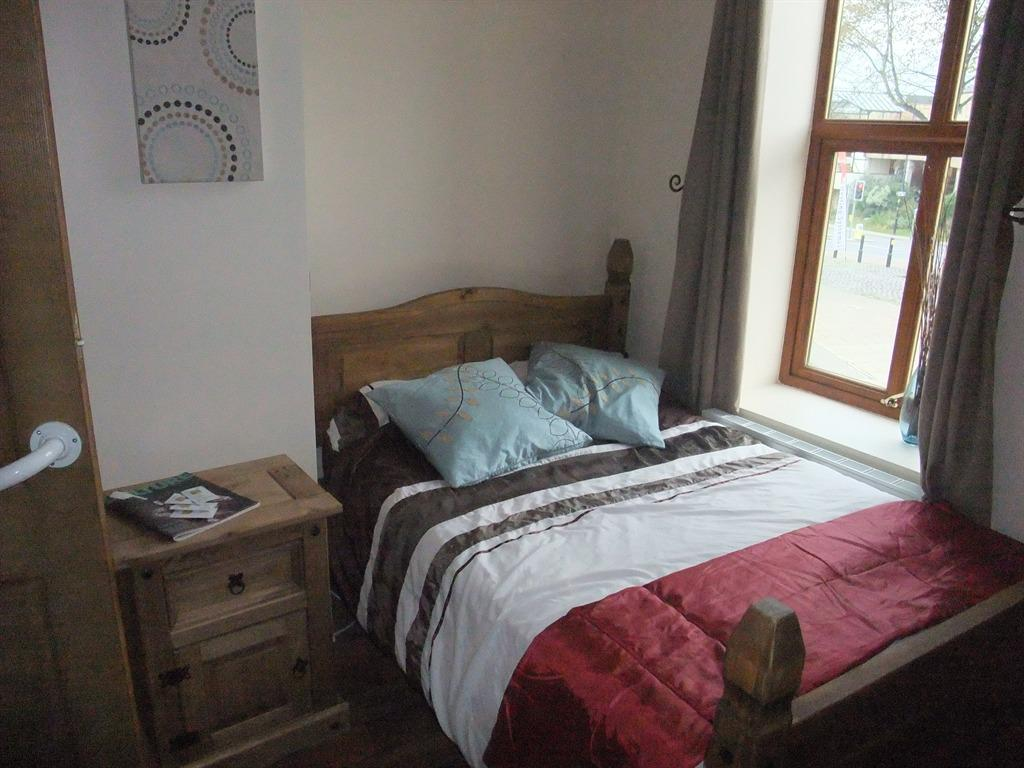 Double room-Ensuite-Disabled Access