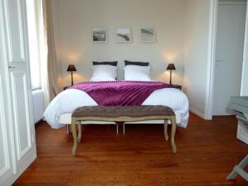 Chambre Birdie-Double-Confort-Salle de bain - Tarif de base
