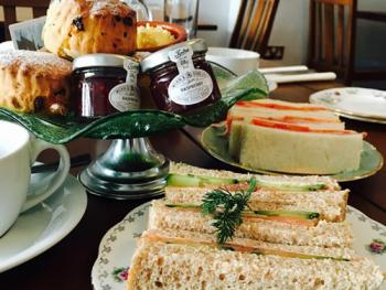 The Falstaff Ramsgate - Falstaff Afternoon Tea