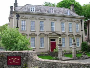 Bowlish House -
