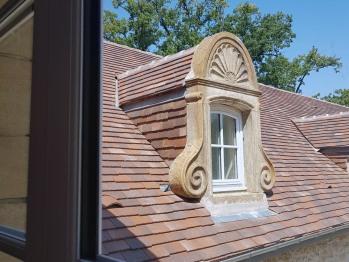 Lucarne de toit