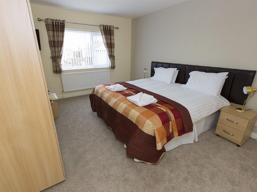 Family room-Ensuite-double & bunk beds - Base Rate