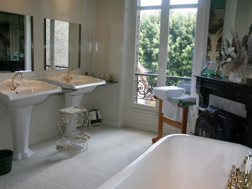 Twin-Premium-Salle de bain privée séparée