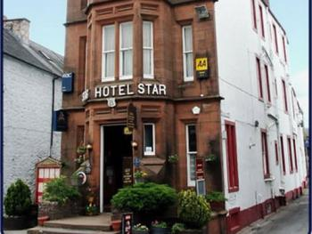 The Famous Star Hotel -