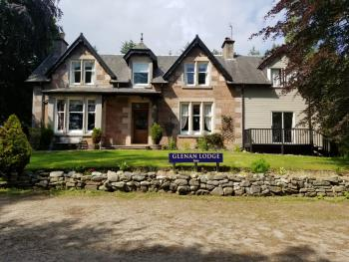 Glenan Lodge - Glenan Lodge