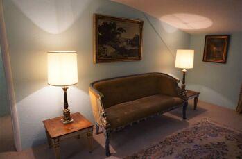 Rheingold Sitting Area
