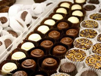 Life By Chocolates - An Onsite Gourmet Chocolate Shop