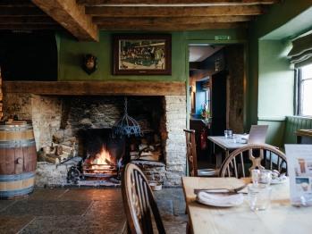 The Bell Inn - Main Restaurant