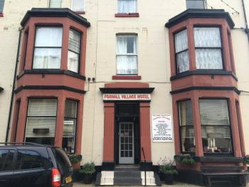 Foxhall Village Guest House - Welcome to our family run Guest House
