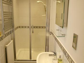 Twin room-Ensuite with Shower-Twin or Super King