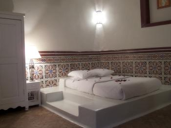 Family room-Suite-Private Bathroom-1er étage avec 2 chambres - Famille-Suite-Salle de bain Privée-1er étage avec 2 chambres