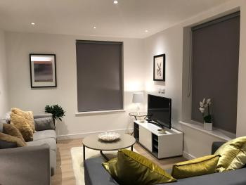 Kew Bridge Apartments -