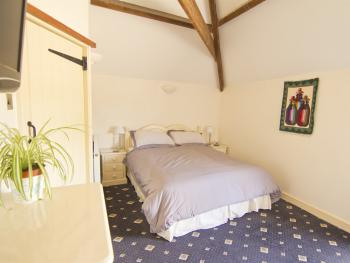 Room 3 Superior King En-suite