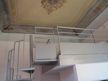 Studio 8 Porte Blanche