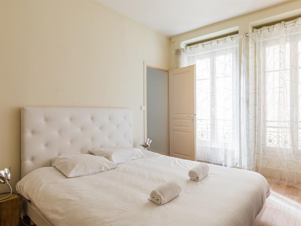 Appartement-Douche - Tarif de base