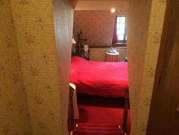Room 10, First Floor, En-Suite Double Room